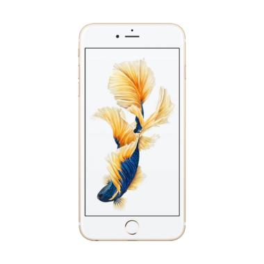 Apple iPhone 6s Plus 32GB Smartphone - Gold RESMI IBOX/TAM
