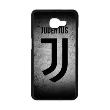 Cococase Juventus Logo X6014 Casing for Samsung Galaxy A7 2016