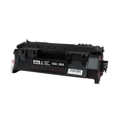 Aiflo CE505A/CE280A CRG719 Compatib ... Printer - Black [05A/80A]