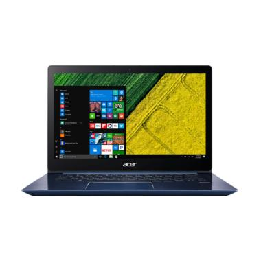 Acer Swift 3 2nd Gen SF314-52G Lapt ... GeForce MX150 2GB/Win 10]