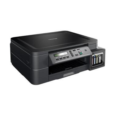 Brother DCP-T510W Wireless Inkjet Printer Multifungsi - Garansi Resmi