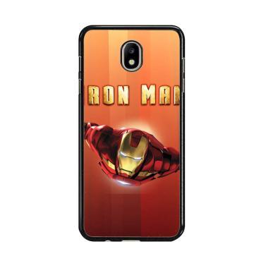 Acc Hp Iron Max L0120 Custom Casing for Samsung Galaxy J7 Pro