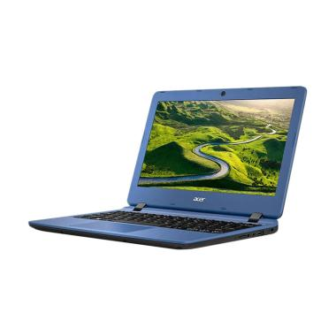 Acer es1-132 Laptop - Blue [N3350/ 4 GB/ HDD 500GB/ Windows 10]