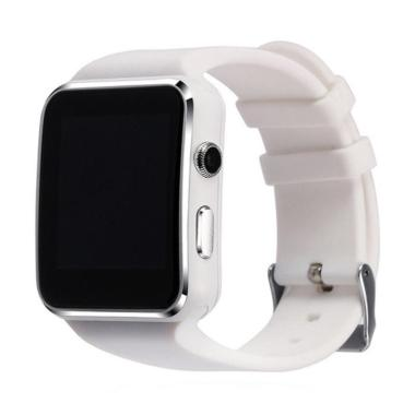 Xwatch X6 Smartwatch for Android and IOS - Putih