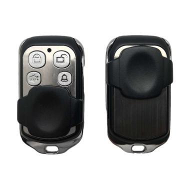 R4 E202 Set Alarm Mobil