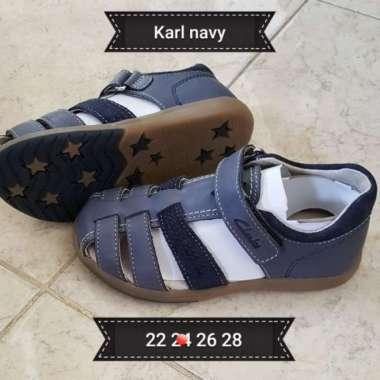 harga Promo Sepatu Sandal Anak Clarks Diskon Blibli.com