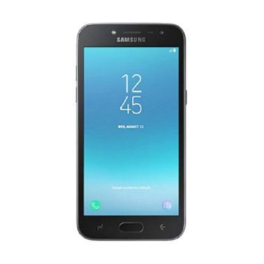 Samsung Galaxy J2 Pro Smartphone - Black [16GB/ 1.5GB]