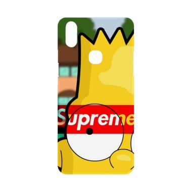 Cococase Bart Supreme J0297 Casing for Vivo V9