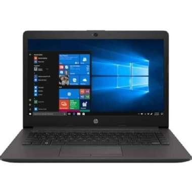 Laptop HP 245 G7 (AMD Ryzen 5-3500U/8 GB/256 GB/14 Inch/Win 10) Black