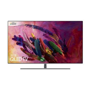 Samsung QA55Q7FNA Qled UHD 4K Smart Flat LED TV 2018 [55 Inch/ Garansi resmi]