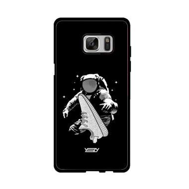 Acc Hp Yeezy Moonrock X6087 Custom Casing for Samsung Galaxy Note FE