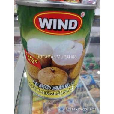 harga JM88 Wind Longan / Kelengkeng Buah Kelengkeng Syrup dalam Kaleng Import Buah Besar Blibli.com