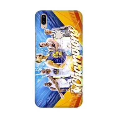 Acc Hp Golden State Warriors Nba Ch ... r Xiaomi Redmi Note 5 Pro