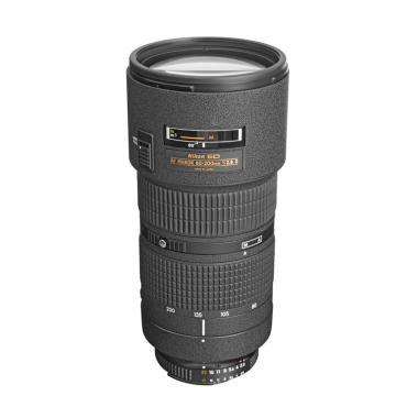 Nikon AF 80-200mm f/2.8 D Lensa Kamera
