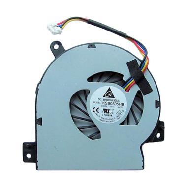 OEM Fan Laptop for Asus EEE PC/1215/1215B/PC 1215N/1215P/1215T
