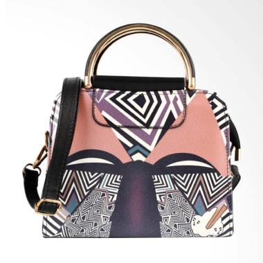 Paroparoshop Gisha Sling Bag Wanita