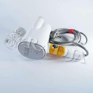 harga Unik Setrika Baju Uap Deerma HS006 Portable Electric Steam Iron ORI Berkualitas Blibli.com