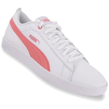Puma Women's Smash Shoes Lifestyle V2 rodxBCe