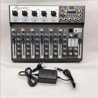 harga Mixer audio best 7 murah bagus bisa bluethooth MULTICOLOUR Blibli.com