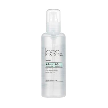 Holika Holika Less On Skin Toner [180 mL]