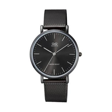 Q&Q Analog Watch Jam Tangan Pria [Original/ QA20JY]