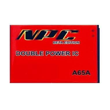 harga NPC Double Power IC Baterai Handphone for Evercross A65A Blibli.com