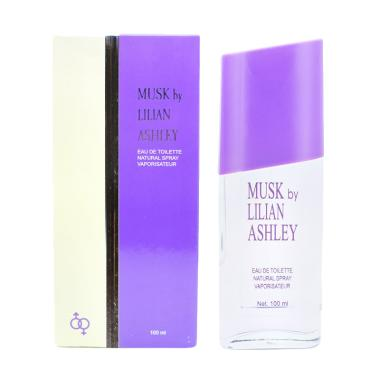 e6c0e8bc76b2 After 100 Musk By Lilian Ashley - Jual Produk Terbaru Juni 2019 | Blibli.com