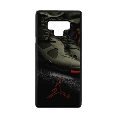 harga Cococase Air Jordan Sneaker O0927 Casing for Samsung Galaxy Note 9 Blibli.com