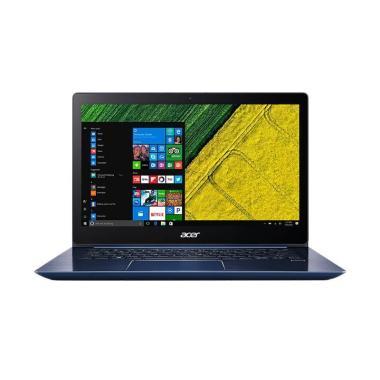 harga Acer Swift 3 SF314- Blue [i7-8550U/8GB/1TB - BISA DUAL STORAGE HYBRID- Geforce MX150 2GB/14