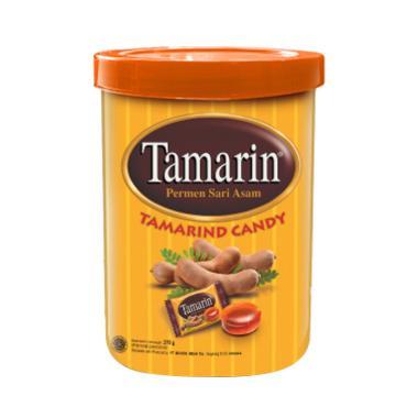 TAMARIN Permen [216 g/ Jar Mini]