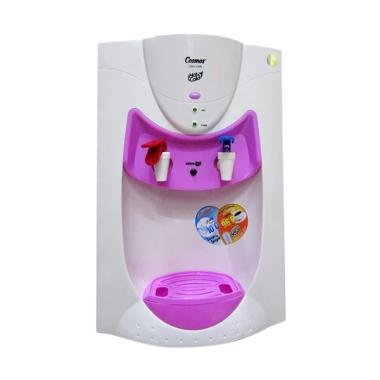 harga Cosmos CWD 1300 Dispenser - Pink [Panas & Dingin] Blibli.com