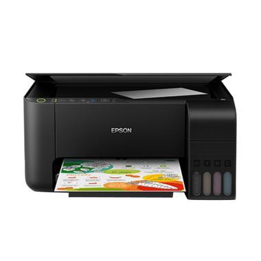 Epson EcoTank  L3150 WiFi All-In-One Ink TankPrinter