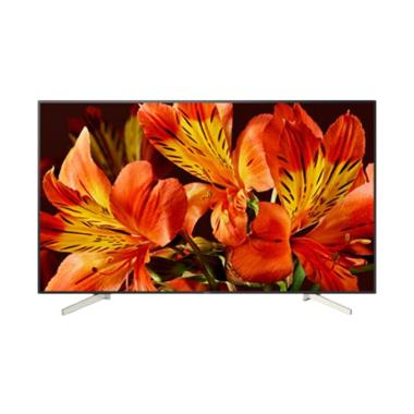 SONY KD-70X8300F Ultra HD 4K & Android TV LED [70 Inch]