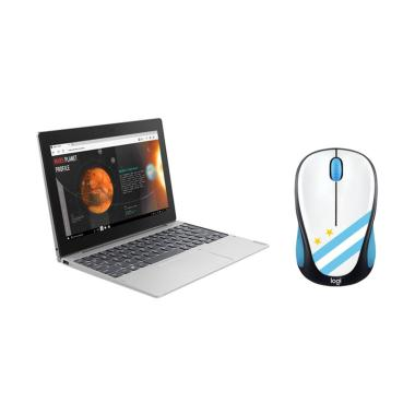 Lenovo D330 2-in-1 Laptop - Silver  ... use Soccer 2018 Argentina