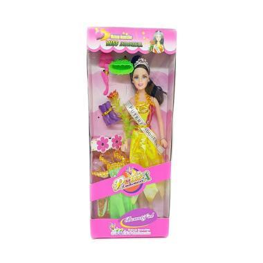 Jual Disney Princess Plush Belle Boneka Terbaru - Harga Promo Maret ... 5a39ec9e79