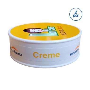 Marcks Creme Bedak Tabur [2 Pcs/ 40 g]