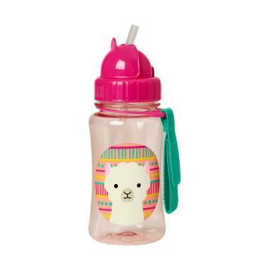 Skip Hop SH252306 LLama Zoo Straw Bottle