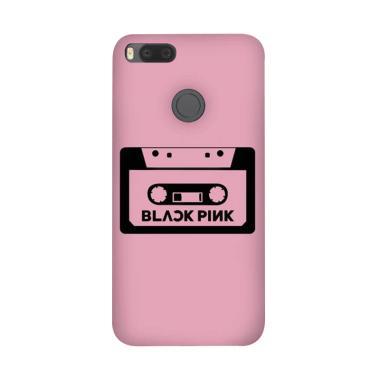 harga Guard Case CD Blackpink O5089 Custom Hardcase Casing for Xiaomi Mi A1 Blibli.com