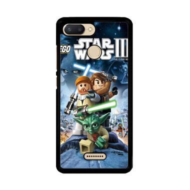 harga Flazzstore Star Wars Lego F0819 Premium Casing for Xiaomi Redmi 6 Blibli.com
