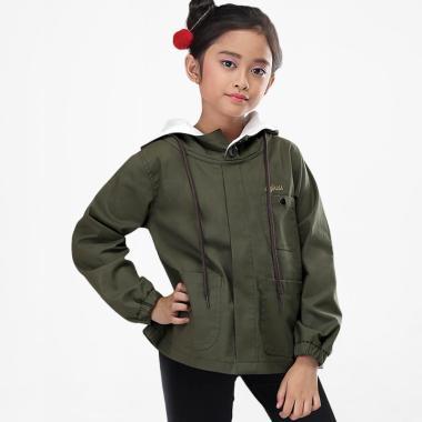 Jual Jaket Anak Perempuan Model Terbaru  1486c32c47
