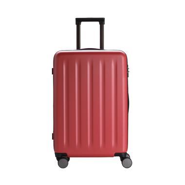90FUN PC Hardcase Koper - Red [20 Inch]