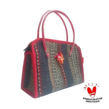 harga Lintangcraf LC 002 Tas Tenun Tikar Blibli.com