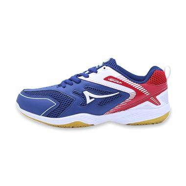 Ardiles Men Vibranium Sepatu Badminton Pria