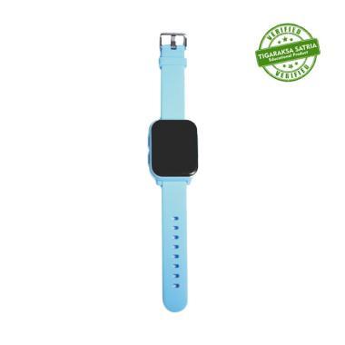 Al Qolam Hafiz Interactive Smart Watch - Blue