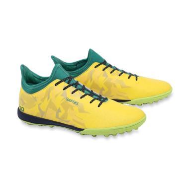 Garsel Sepatu Futsal Pria - Kuning [GRE 7524]