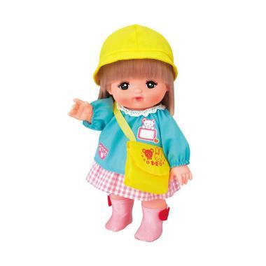Jual Mel Chan - Harga Boneka Mel Chan Anak Kecil  7174c8f4e9