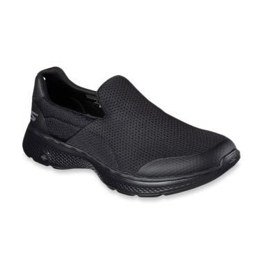 Jual Sepatu Skecher Go Walk 4 (men S) Online - Harga Baru Termurah ... fbe524b123