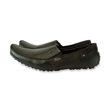 Jual Sepatu Kulit Asli Pria Casual Terbaru - Harga Murah  022caeb124