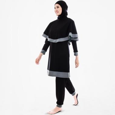 Baju Renang Wanita Panjang Edora - Jual Produk Terbaru Maret 2019 | Blibli.com