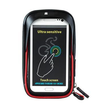 harga IIT Handlebar Bike Bicycle TPU Phone Holder [Rainproof] Blibli.com